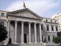 APROBADA EN LA COMISION DE INTERIOR DEL CONGRESO DE LOS DIPUTADOS