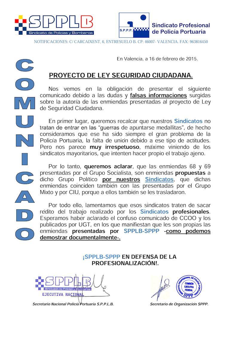 CCOO Y UGT QUIEREN SACAR REDITO DEL TRABAJO HECHO POR LOS SINDICATOS PROFESIONALES